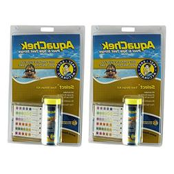 AquaChek 541604-02 Select 7-in-1 Test Strips Kit