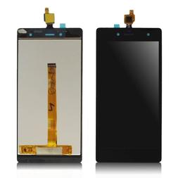 100% <font><b>Tested</b></font> For Wiko Pulp 4G LCD Display