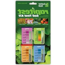 Luster Leaf 1602 Rapitest Soil Test Kit