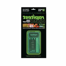 Luster Leaf 1605 Digital Soil Testing Kit, 1 pH, N, P and K