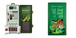 Luster Leaf 1662 Professional Soil Test Kit with 40 Tests