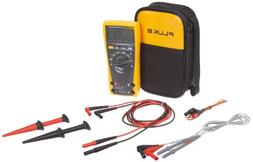 Fluke 179/EDA-II Electronics Multimeter and Deluxe Accessory