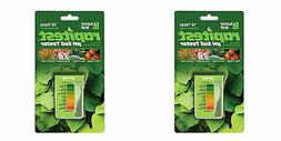 2 LUSTER LEAF 1612 RAPITEST Dirt Soil Plant Garden PH Meter