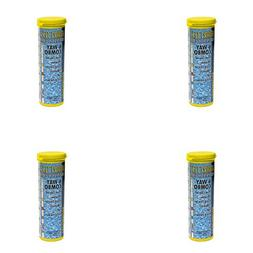 Poolmaster 22212 Smart Test 6-Way Pool and Spa Test Strips -