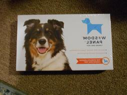 Wisdom Panel 3.0 Canine DNA Test Dog DNA Test Kit Breed and