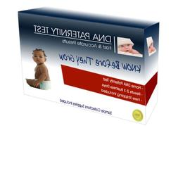 At Home Paternity Test Kit
