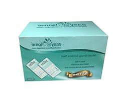 Easy@Home 50 Ovulation Test Strips Kit - the Reliable Ovulat