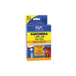 API AMMONIA TEST STRIPS Freshwater and Saltwater Aquarium Wa