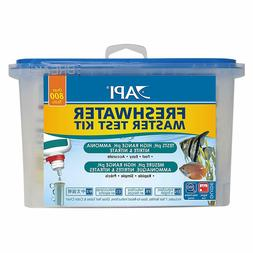 freshwater master test kit liquid ph ammonia