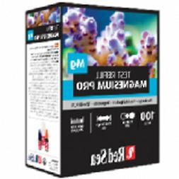 Red Sea Fish Pharm ARE21416 Reagent Magnesium Pro Refill Kit