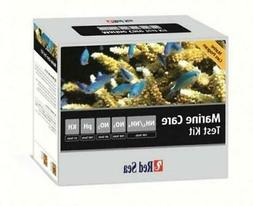Red Sea Fish Pharm ARE21455 Marine Care Program pH/Alkalinit