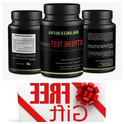 Best Selling Testosterone Booster Stronger than Nugenix Test