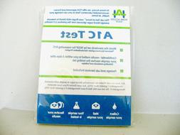 Brand New Sealed Home Access Health A1C Test Kit. Exp. 05/13