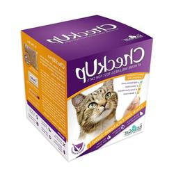 Coastline Global CheckUp Kit At Home Wellness Test for Cats,