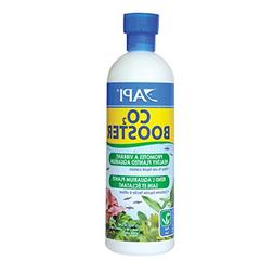 API CO2 BOOSTER Freshwater Aquarium Plant Treatment 16-Ounce