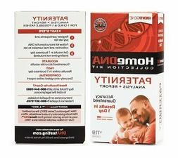 dna paternity test collection kit pack of