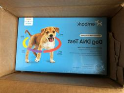 Dog Life Health Supplies Preserver Embark Dog DNA Test Breed