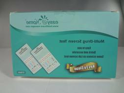 easy @ home - Multi-Drug Screen Test - 5 tests - {MB-E}