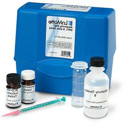 LaMotte Environmental Test Kit Alkalinity