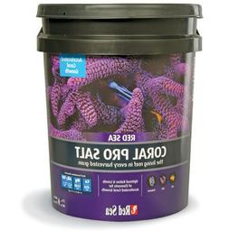 Red Sea Fish Pharm Coral Pro Salt 175 gal