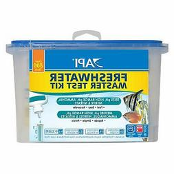 API Freshwater Master Test Kit 800+ count | Promotes Healthy