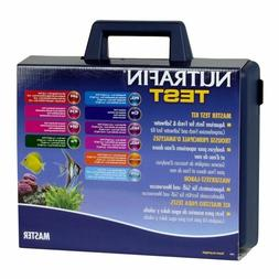 NUTRAFIN HAGEN MASTER WATER 10 DIFF TEST KIT TROPICAL MARINE