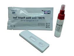 Home Colon Cancer Screening Test Kit - FOB Test - Free Shipp