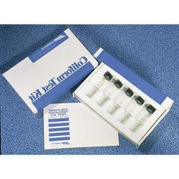 LAMOTTE 4-3616 Individual Test Kit Coliform