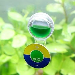 Aquarium Equip ISTA CO2 Indicator Drop Checker Long Term Mon