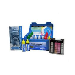 Taylor Technologies K-2005-SALT Test Kit Complete High