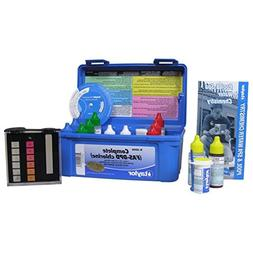 TAYLOR TECHNOLOGIES INC K-2006 TEST KIT COMP CHLORINE FAS-DP