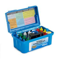 Taylor K2006 Complete Swimming Pool Water Test Kit for Chlor