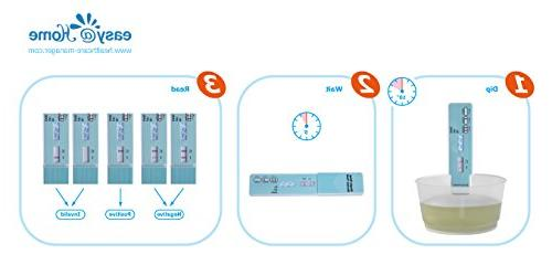 Easy@Home Individually Single Test Kit Tests