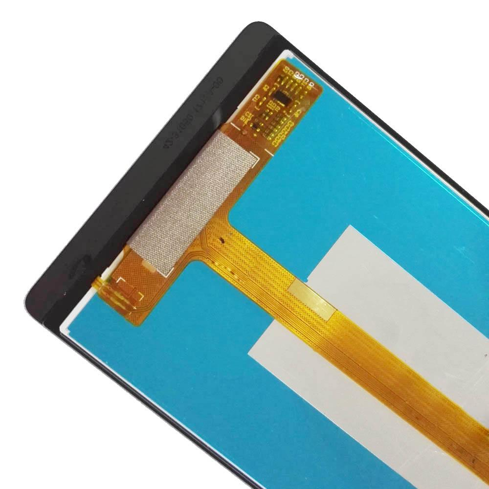 100% Pulp LCD With Touch Screen Digitizer