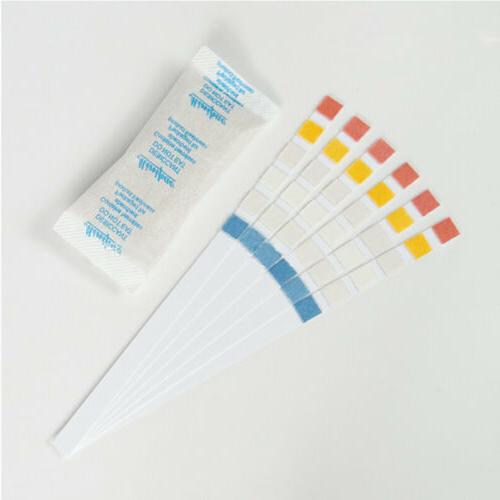 6 IN Test Strips Kit GH Fish Tester