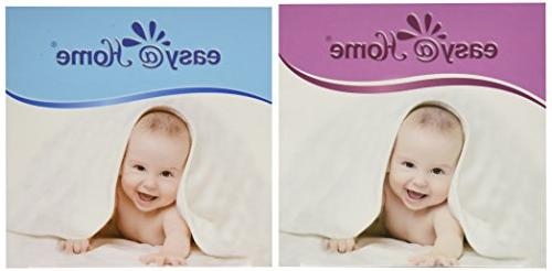 Easy@Home 100 Ovulation 20 Pregnancy Test Kit,