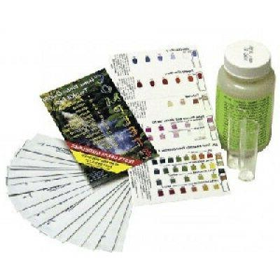 Industrial Test Systems Complete Water Test Kit complete-tes