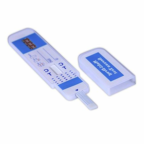 Drug Test - 10 Test Strips
