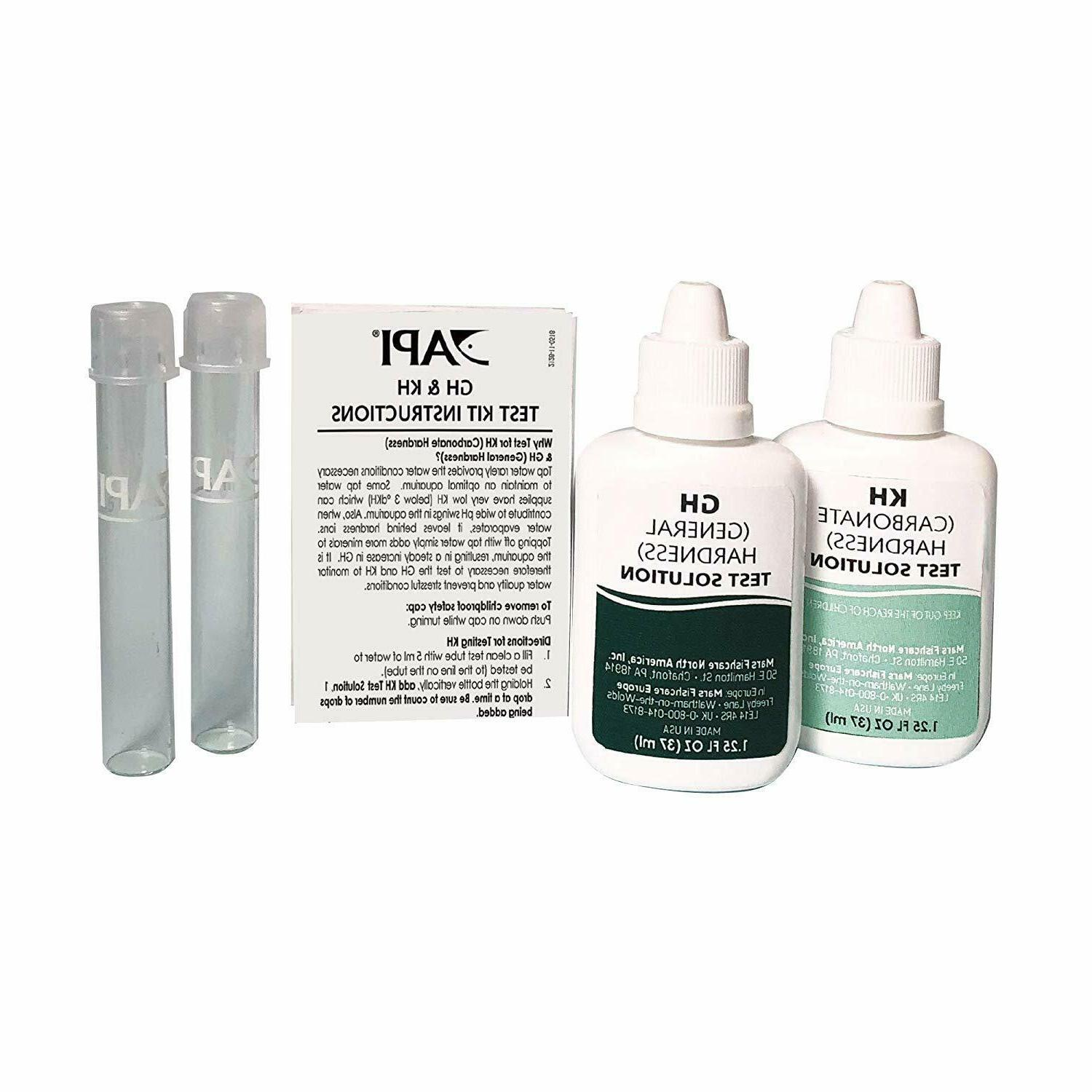 KH and Water Test Kit
