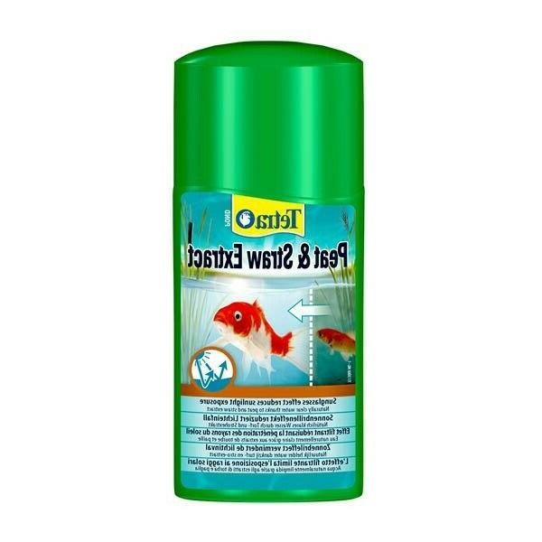 pond peat and straw extract 250ml