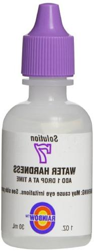 Pentair No.7 Hardness Test Solution, 1-Ounce