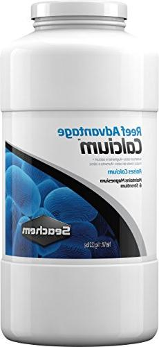 Seachem Reef Advantage Calcium 1 Kilo