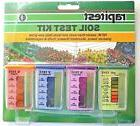 Soil Test Kit Luster Leaf Rapitest 40 Tests - pH Nitrogen, P