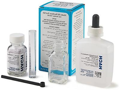 total water hardness test kit