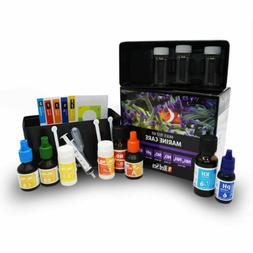 RED SEA MCP TEST KIT MARINE CARE MASTER SALTWATER FISH AQUAR