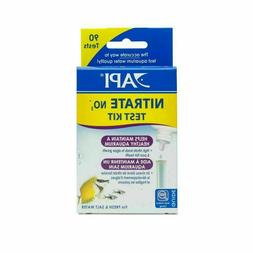 API Nitrate NO3 Test Kit 90 count For Freshwater and Saltwat