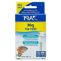 API pH Test Kit for Freshwater - 250 Tests
