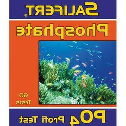 phosphate po4 aquarium test kit marine