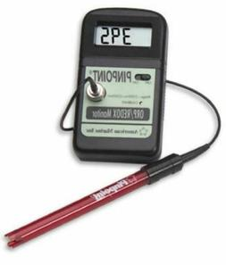 AMERICAN MARINE PINPOINT ORP MONITOR INCLUDES PROBE & CALIBR