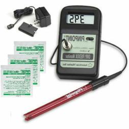 AMERICAN MARINE PINPOINT ORP/REDOX MONITOR PACKAGE - AC ADAP